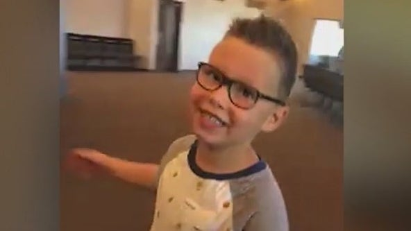 Blood drive held in honor of 7-year-old Arizona boy who died in 2019