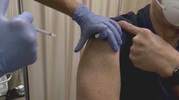 Some suffering from 'vaccine envy' amid difficult COVID-19 vaccine rollout process in Arizona