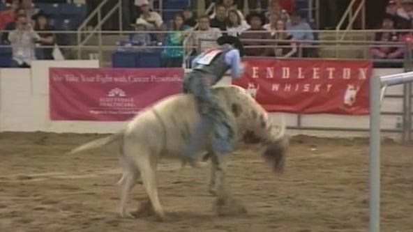 Parada Del Sol rodeo event set to kick off