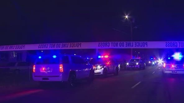 PD: 2 men hospitalized after being shot in Glendale