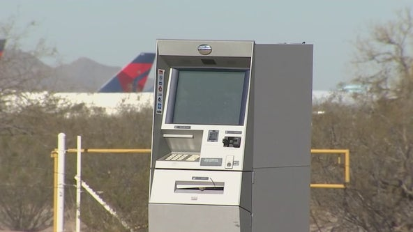 Bombs in ATMs an emerging threat for Americans, law enforcement officials say