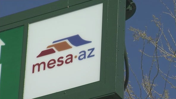 Mesa City Council approves anti-discrimination ordinance with protections for LGBTQ+ community