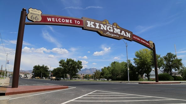 City of Kingman computer system falls victim to cyberattack