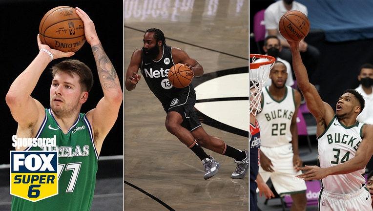 FOX SUPER 6 NBA