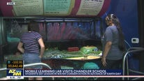 Chandler students get lesson in water conservation ahead of Earth Day