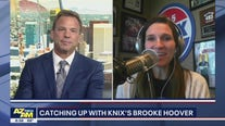 Catching up with KNIX's Brooke Hoover - 4/14/21