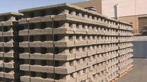 Made in Arizona: Peoria company recycles styrofoam into building materials