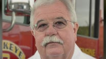 Buckeye Fire Chief dies of COVID-19 complications; remembered as a community pillar