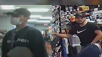 Silent Witness: Suspects stole from Circle K in Phoenix