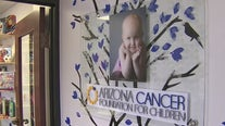 Arizona Cancer Foundation for Children opens new facility