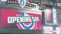 Arizona Diamondbacks home opener kicks off tonight