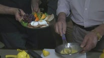 Taste of the Town: Celebrating National Eggs Benedict Day with US Egg