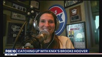 Catching up with KNIX's Brooke Hoover - 4/13/21
