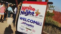 Ignite the Night: Tempe Diablos to raise money for local nonprofits through virtual fundraiser