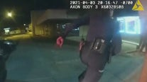 Newly released Phoenix Police bodycam shows moments leading up to deadly March 3 shooting