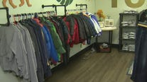 Mesa school provides clothing boutique for students in need