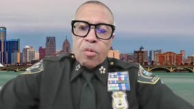 Chief Craig says Detroit Rep. Tlaib should resign after 'no more police' comment