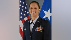 Governor appoints first woman to lead Arizona National Guard