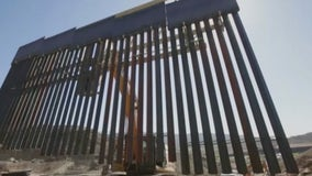 Arizona Attorney General sues feds for stopping border wall construction