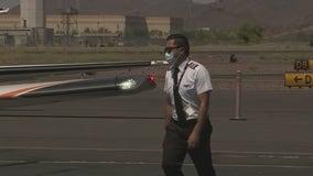 As country faces pilot shortage, demand for flight schools soar