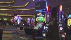 Las Vegas hotels hiring hundreds as travel confidence returns
