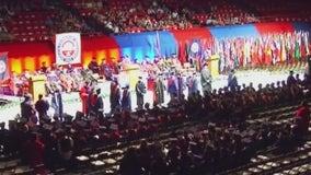 UArizona, ASU to hold in-person graduation ceremonies