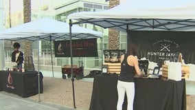 Downtown Mesa Farmer's Market relocates to Mesa Arts Center