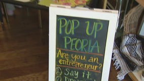 Pop-Up Peoria offers retail, interactive experiences