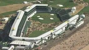 PGA Tour, DraftKings opening sportsbook at TPC Scottsdale