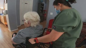 Some COVID rules will remain for nursing facilities, even as Arizona relaxes its restrictions