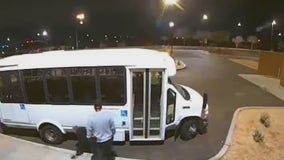 Senior transportation nonprofit plagued by catalytic converter thefts