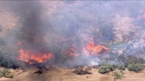 Active wildfire season causes concerns as summer approaches