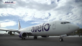 Startup airline company to begin low-cost flights between Phoenix area and Los Angeles in May