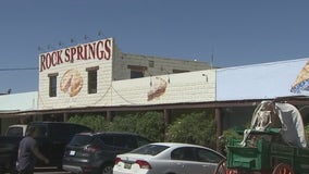 Arizona Adventures: Rock Springs Cafe