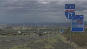 America's deadliest roads survey: I-17 from Phoenix to Flagstaff ranks 4th