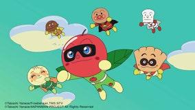 Classic anime 'Anpanman' free to stream exclusively on Tubi