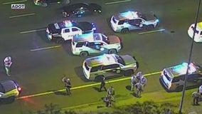 Homicide investigation underway in Tolleson