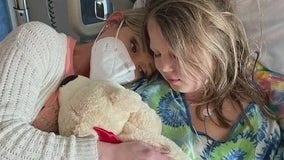 Mesa mother warns other parents about impact of MIS-C in children