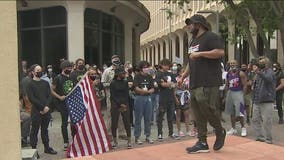 W.E. Rising Project calls for change in police culture at Phoenix City Hall