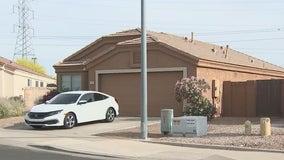 Police: Man, child, two dogs found dead in Mesa home