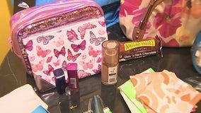 Cave Creek non-profit donates purses, backpacks to recovering addicts
