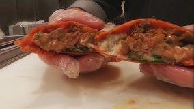 Restaurant in Litchfield Park serves up unique tacos and burritos