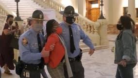 Fulton DA will not prosecute Rep. Park Cannon over Georgia voting law arrest