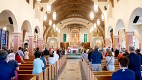 California lifts COVID-19 limits on indoor worship services following US Supreme Court rulings