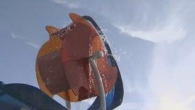 Splash pads reopen in Peoria