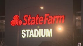 State Farm Stadium's COVID-19 vaccination site in Glendale shifts to overnight hours to beat the heat