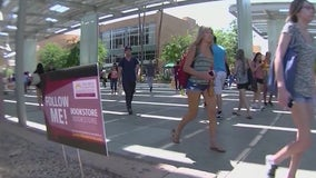ASU to host pop-up COVID-19 vaccine events for students