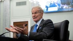 Florida ex-Sen. Bill Nelson confirmed as next NASA administrator