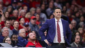 Arizona parts ways with Sean Miller amid investigation