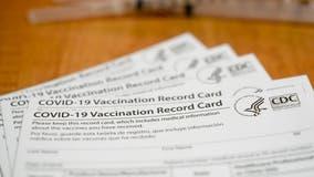 Abbott issues order against 'vaccine passports' in Texas